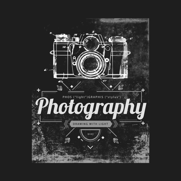 FilmenLernen.de - What is photography