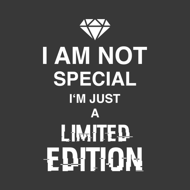 bjin94 - I'm not Special