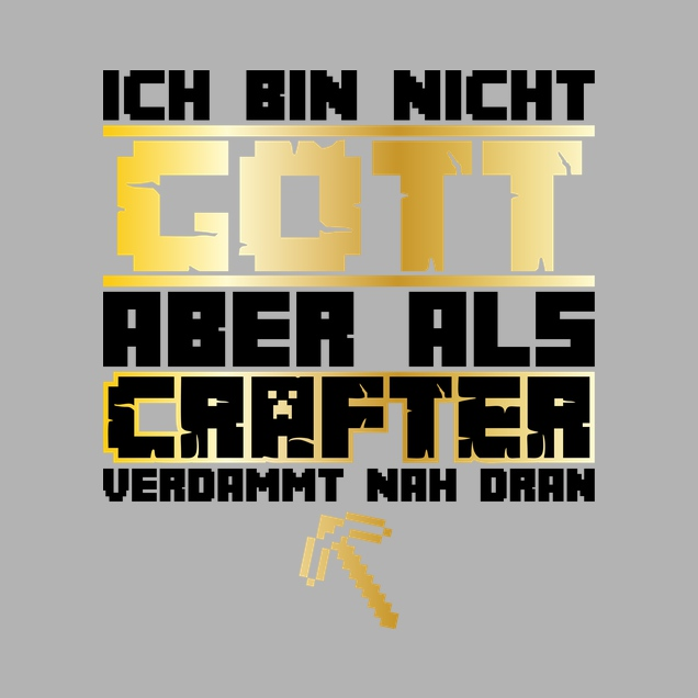 bjin94 - Gamer Gott - MC Edition