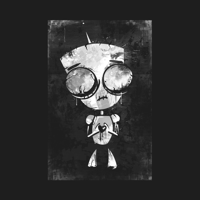 Mien Wayne - Heartless GIR