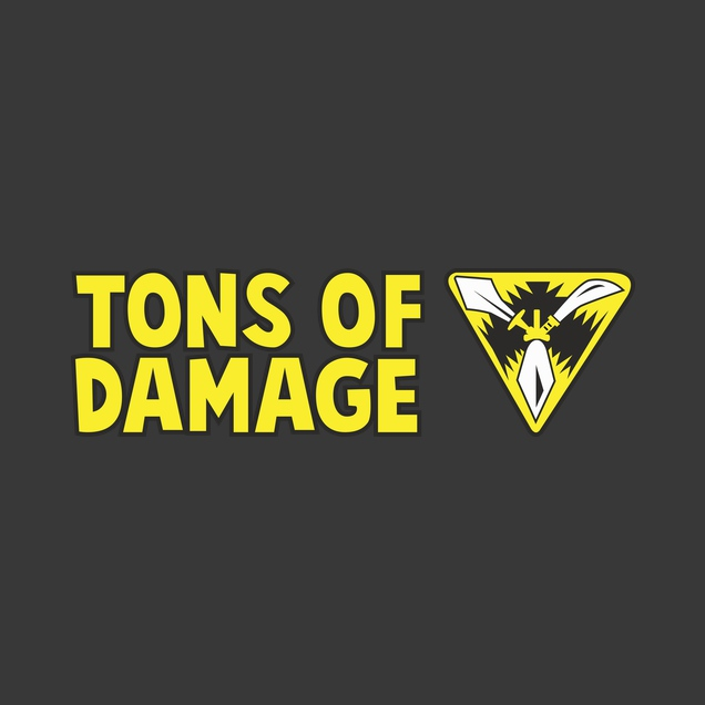 IamHaRa - Tons of Damage