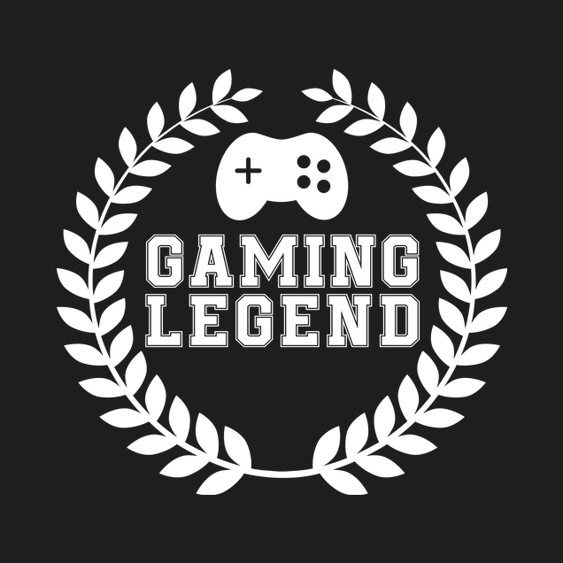 bjin94 - Gaming Legend