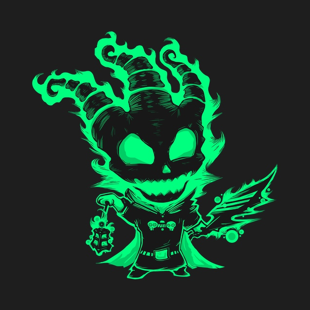 Mien Wayne - Mien Wayne - League of Thresh