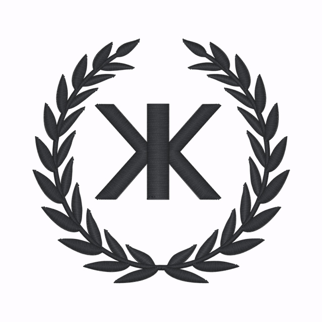 KenkiX - KenkiX - Embroidered Logo