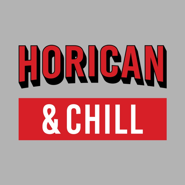 Horican - Horican - and Chill