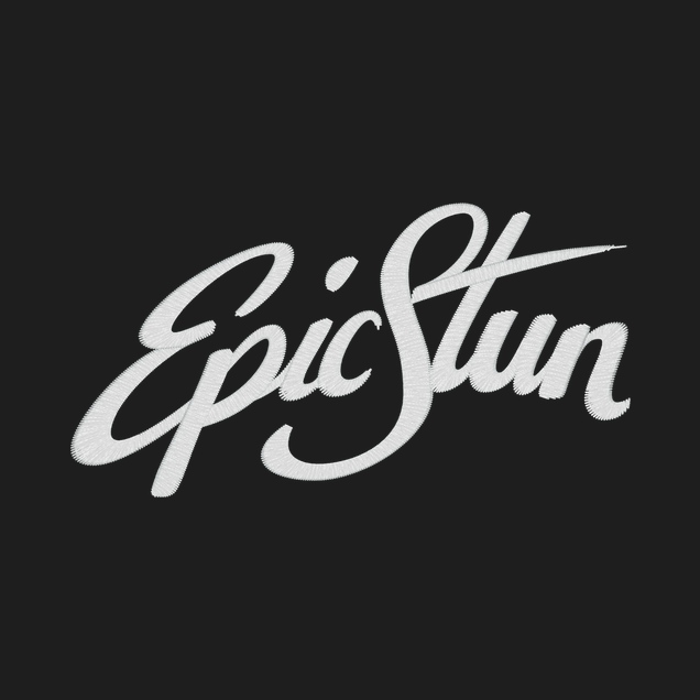 EpicStun - EpicStun - Embroidered Logo
