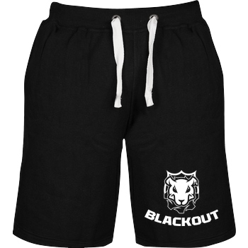 Blackout - Pants white