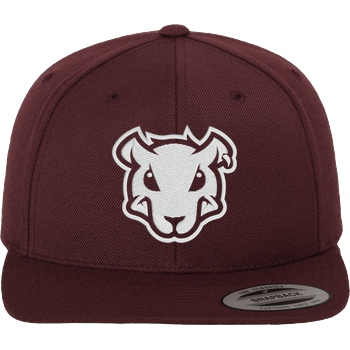 Blackout Blackout - Cap Cap Cap bordeaux
