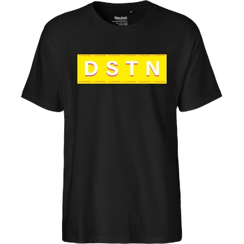 Dustin Dustin Naujokat - DSTN T-Shirt Fairtrade T-Shirt