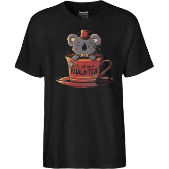 Koala Tea Fairtrade T-Shirt
