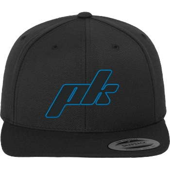 Peaceekeeper - PK Cap black