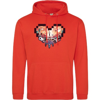 Heart Games multicolor