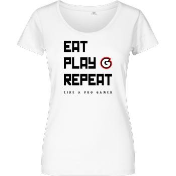 Geezy - Eat Play Repeat black