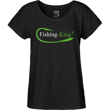 Fishing-King - Logo multicolor