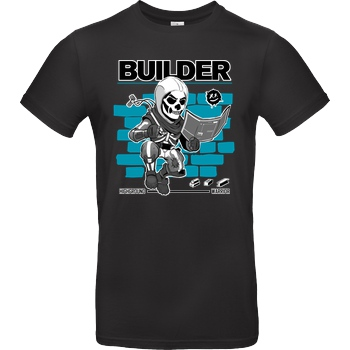 Fixx - Builder multicolor