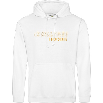 Aimbrot - Chilliger Hoodie golden