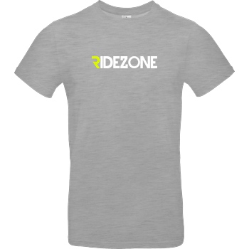 Ridezone - Casual white