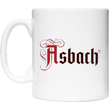 Asbach® - Logo Mug brown