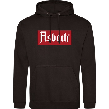 Asbach® - Box Logo red