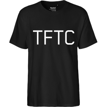 None TFTC T-Shirt Fairtrade T-Shirt