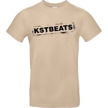 KsTBeats - Splatter white