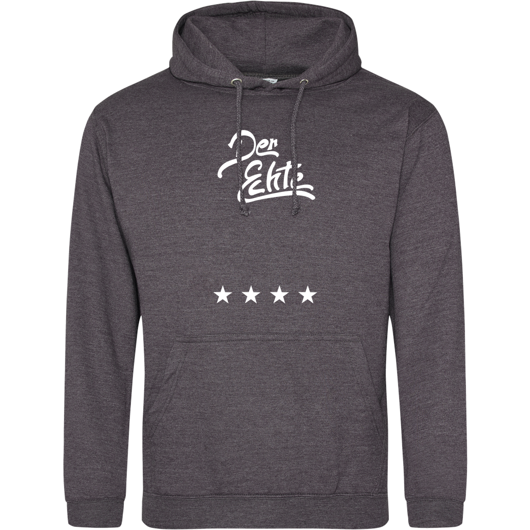 ApoRed ApoRed - Der Echte weiss Sweatshirt JH Hoodie - Dark heather grey