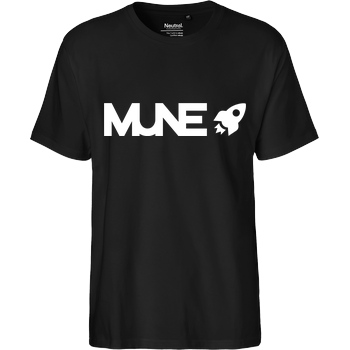 IamHaRa Mune Logo T-Shirt Fairtrade T-Shirt