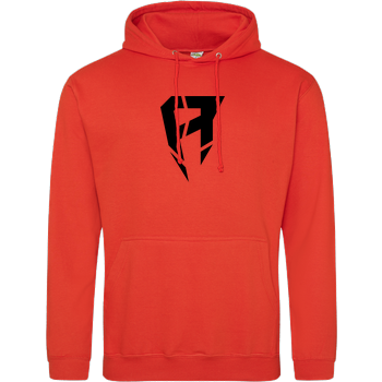 ApoRed - A JH Hoodie - Orange
