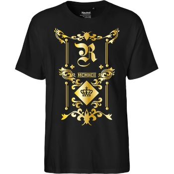 RoyaL RoyaL - Classic T-Shirt Fairtrade T-Shirt