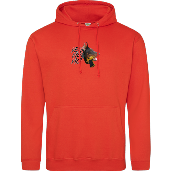 RoyaL - VVV Premium JH Hoodie - Orange