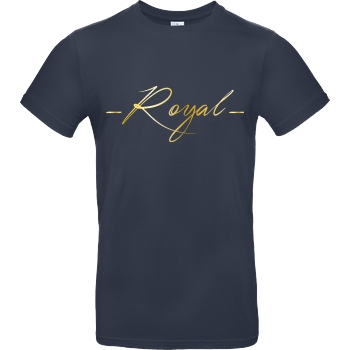 RoyaL - King golden