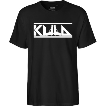 KillaPvP KillaPvP - Logo T-Shirt Fairtrade T-Shirt