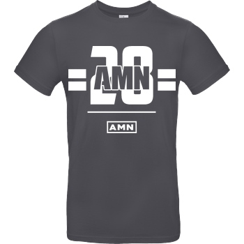 AMN-Shirts - 28 white
