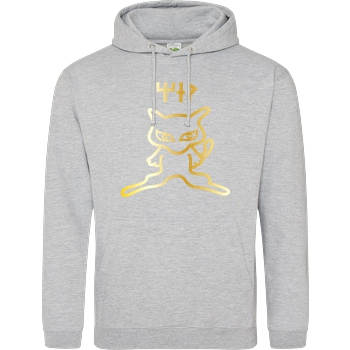 Ancient Mew golden