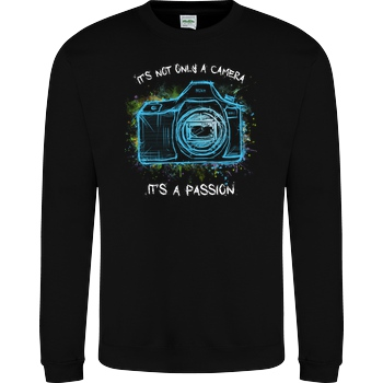 It's not only a Camera white