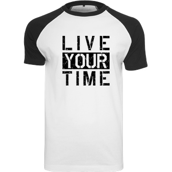 ImBlacKTimE - Live your Time black