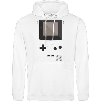 Gaming Boy v1 white