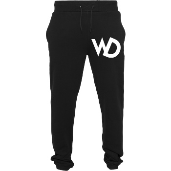 Wartime Dignity - Sweatpant white