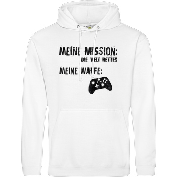 Meine Mission v2 black