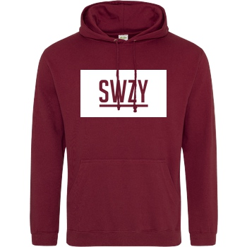 Sweazy - SWZY white