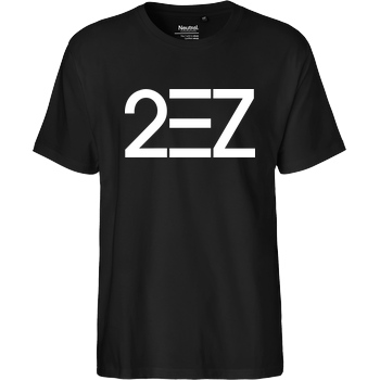 MarcelScorpion MarcelScorpion - 2EZ T-Shirt Fairtrade T-Shirt - black