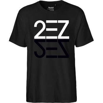 MarcelScorpion - 2EZ Shadow Fairtrade T-Shirt - black