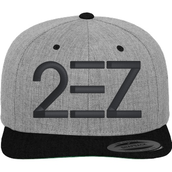 MarcelScorpion - 2EZ Cap heather grey
