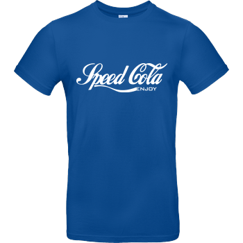 veKtik - Speed Cola B&C EXACT 190 - Royal