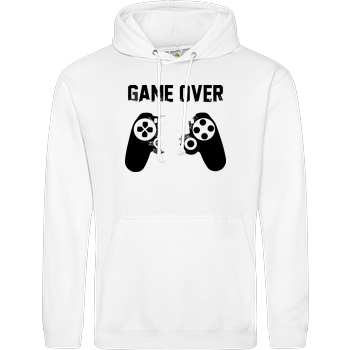 Game Over v1 black
