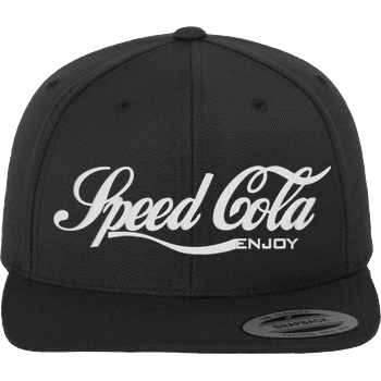 veKtik - Speed Cola Cap white