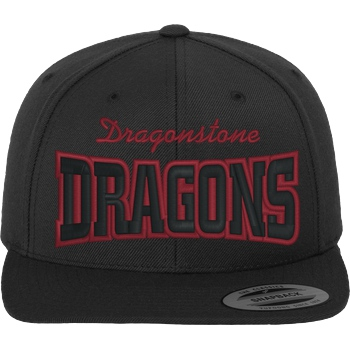 League of Westeros - Dragonstone Dragons red