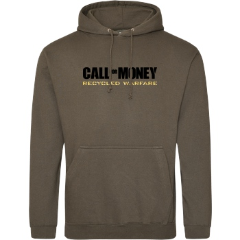 Call for Money black