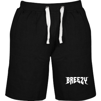 SteelBree - Breezy Sweatpant white