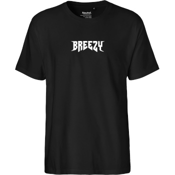 SteelBree SteelBree - Breezy T-Shirt Fairtrade T-Shirt